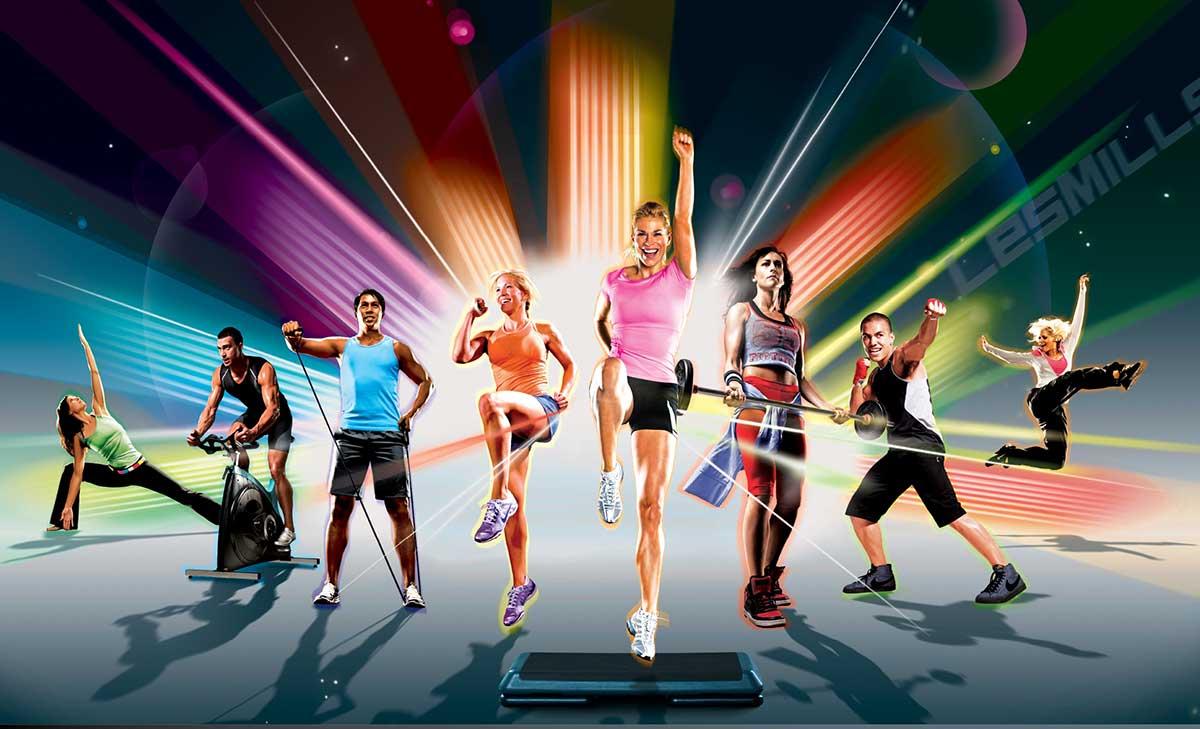Challenge Fitness Careers