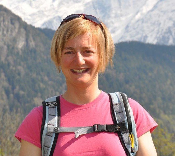 Alison Culshaw