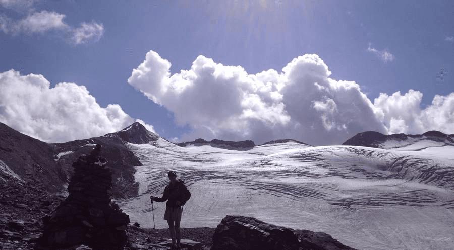 Glacier di Gliairetta