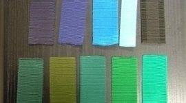 nastri colorati