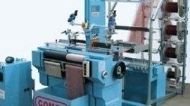macchinari per la produzione nastri