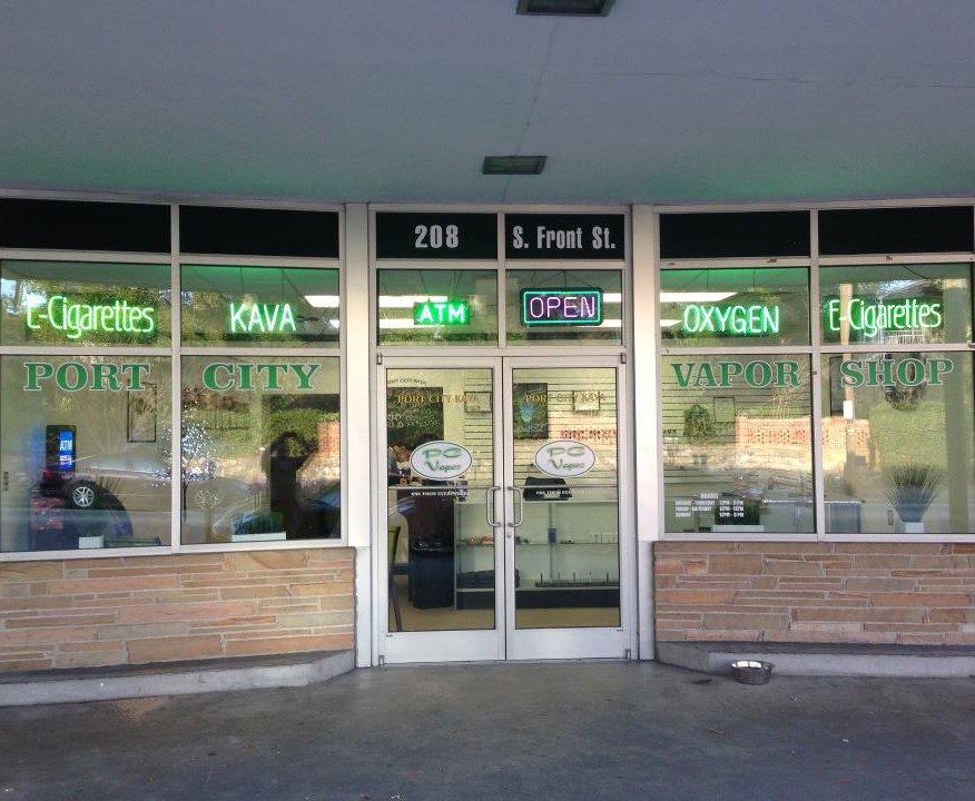 Vapor Shop Wilmington, NC