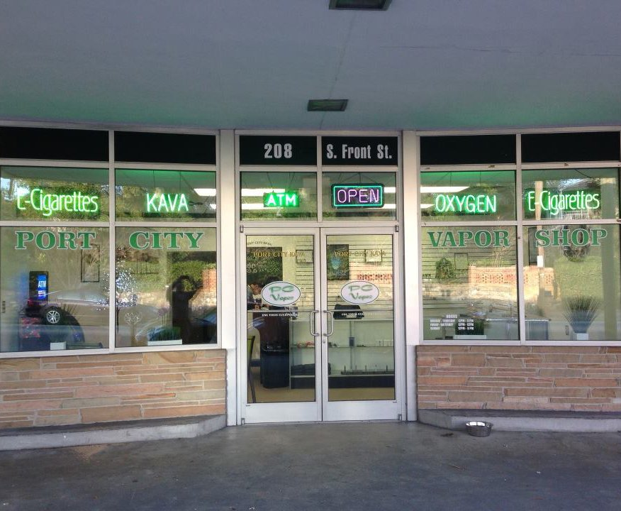 Vapor Shop Wilmington, NC