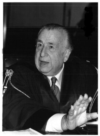Avvocato Giandomenico Pisapia