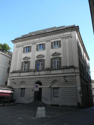 Tribunale di Casale Monferrato