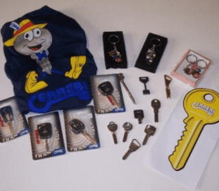 ferramenta, duplicazione chiavi, realizzazione chiavi