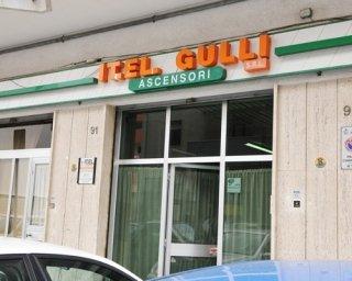 It.El.Gulli Ascensori