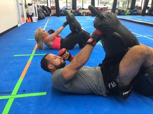 fitness classes in massapequa park,