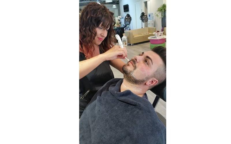 Salone parrucchieria