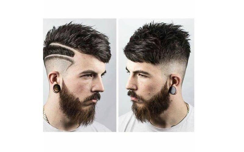 Taglio capelli personalizzato