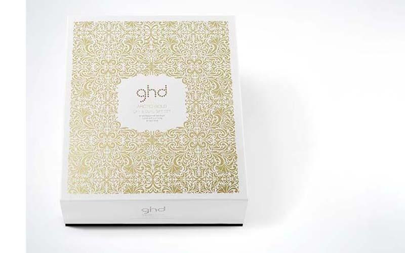 Prodotti per capelli GHD