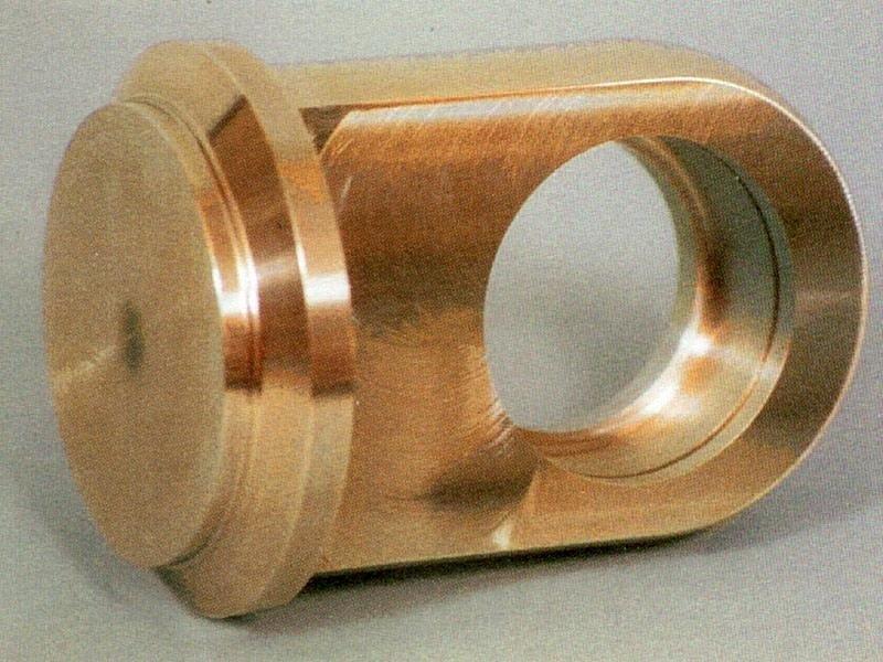 componentistica metallica