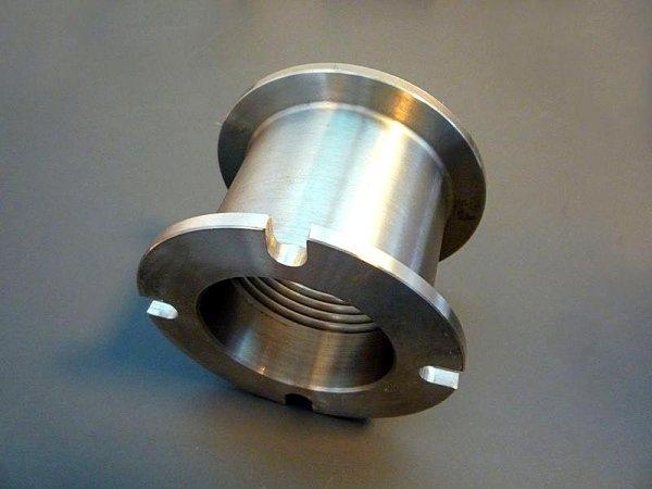 componenti metallo