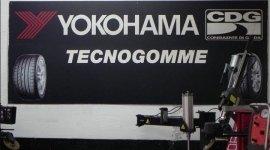 Yokohama Gomme