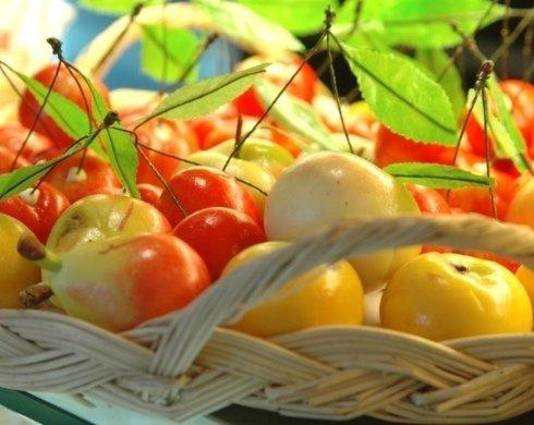 frutta di marzapane