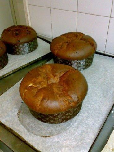 panettoni produzione propria, dolci tipici, pasticceria tipica siciliana, panettoni artigianali