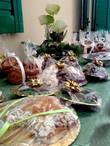 dolci, pasticceria, granite siciliane, brioches