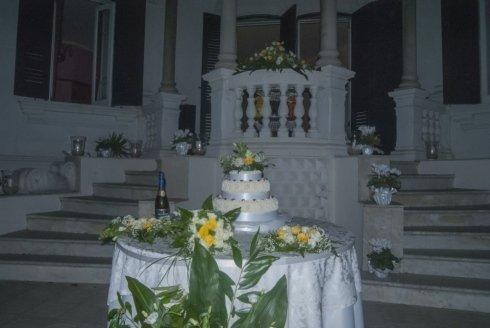 torta pasta di zucchero, torte nuziali, cake design, pasticceria
