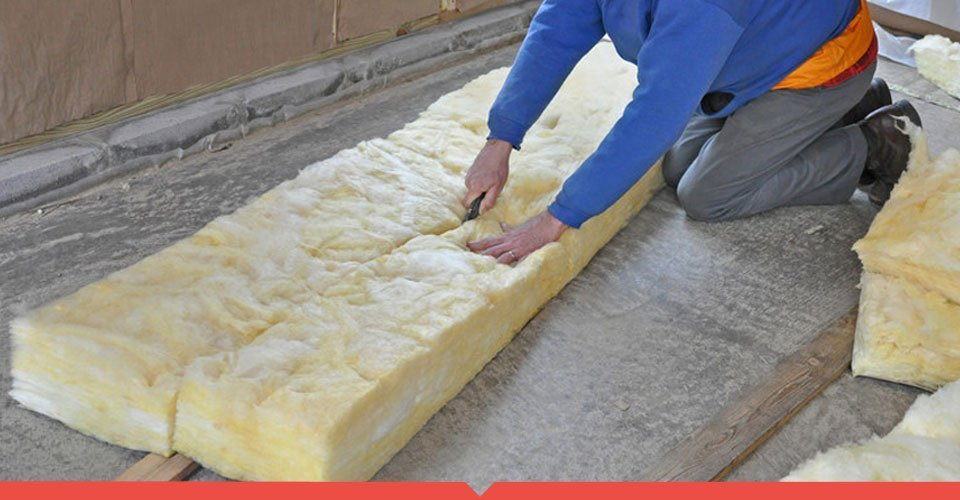 loft insulation removal expert