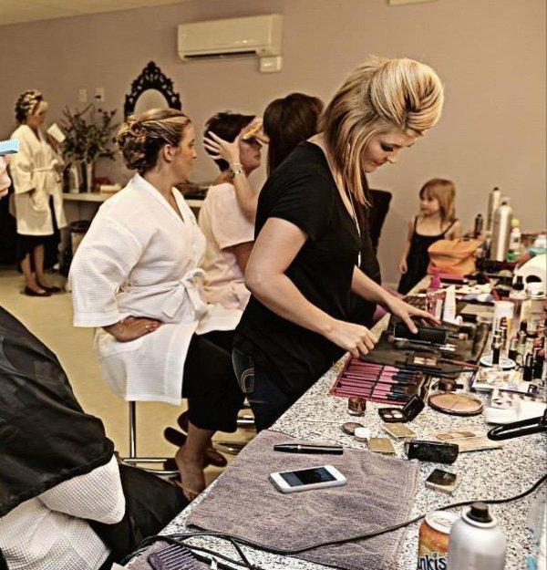 Professional Make Up Sanford, NC
