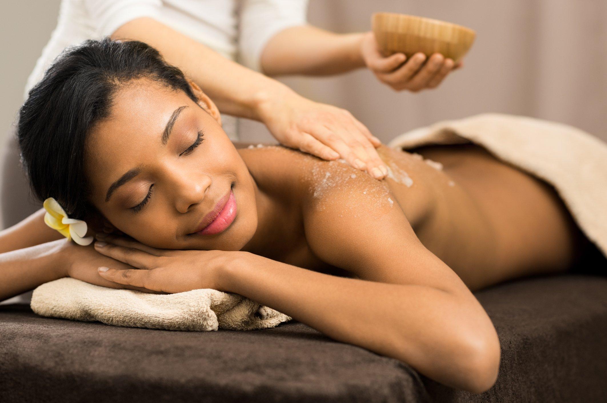 Massage Services Sanford, NC