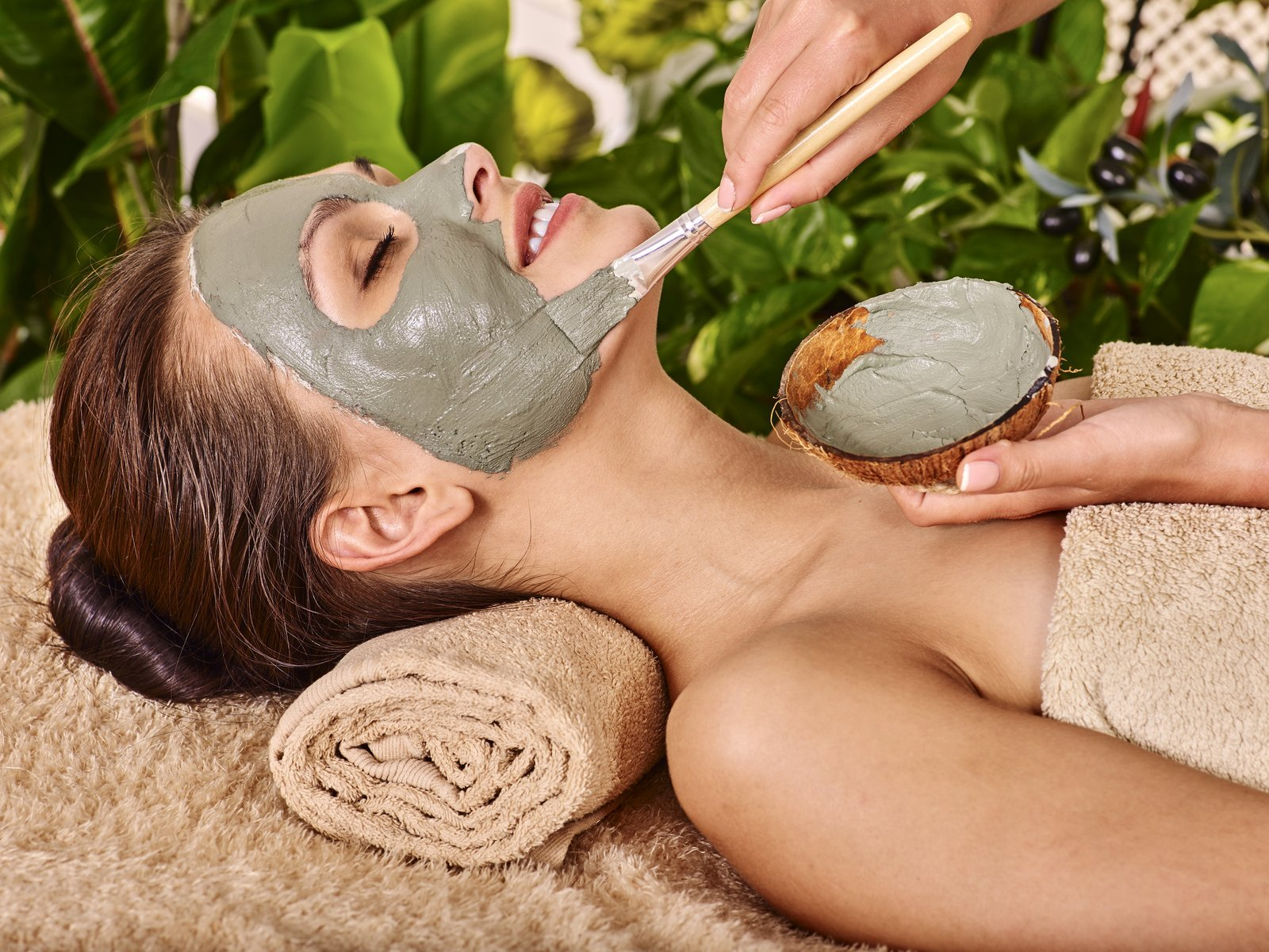 Facial Spa Treatments Sanford, NC