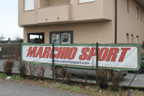 Marchio Sport