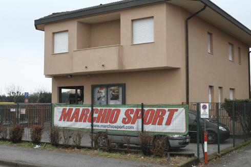 Negozio Marchio Sport