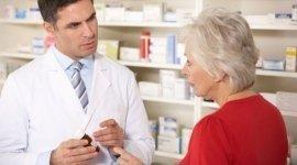 Consulenza assunzione farmaci