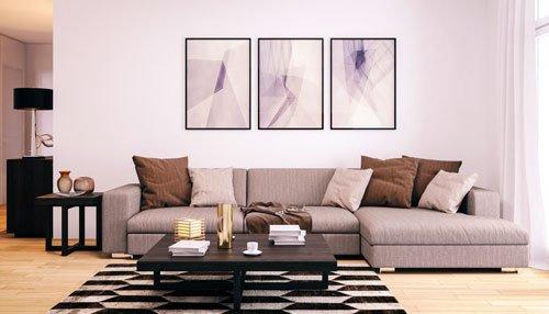 Furniture design combination
