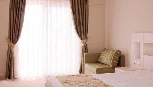 Bespoke soft furnishing