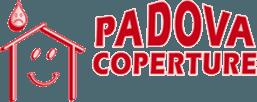 PADOVA COPERTURE - LOGO