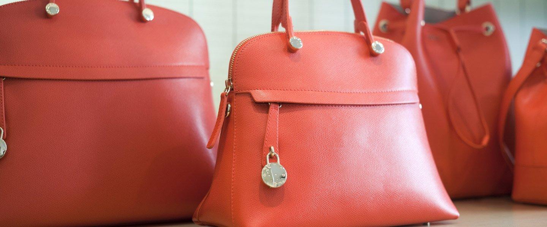 Borse per le donne al negozio Giudici Boutique a Rho