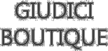 Giudici Boutique - Logo