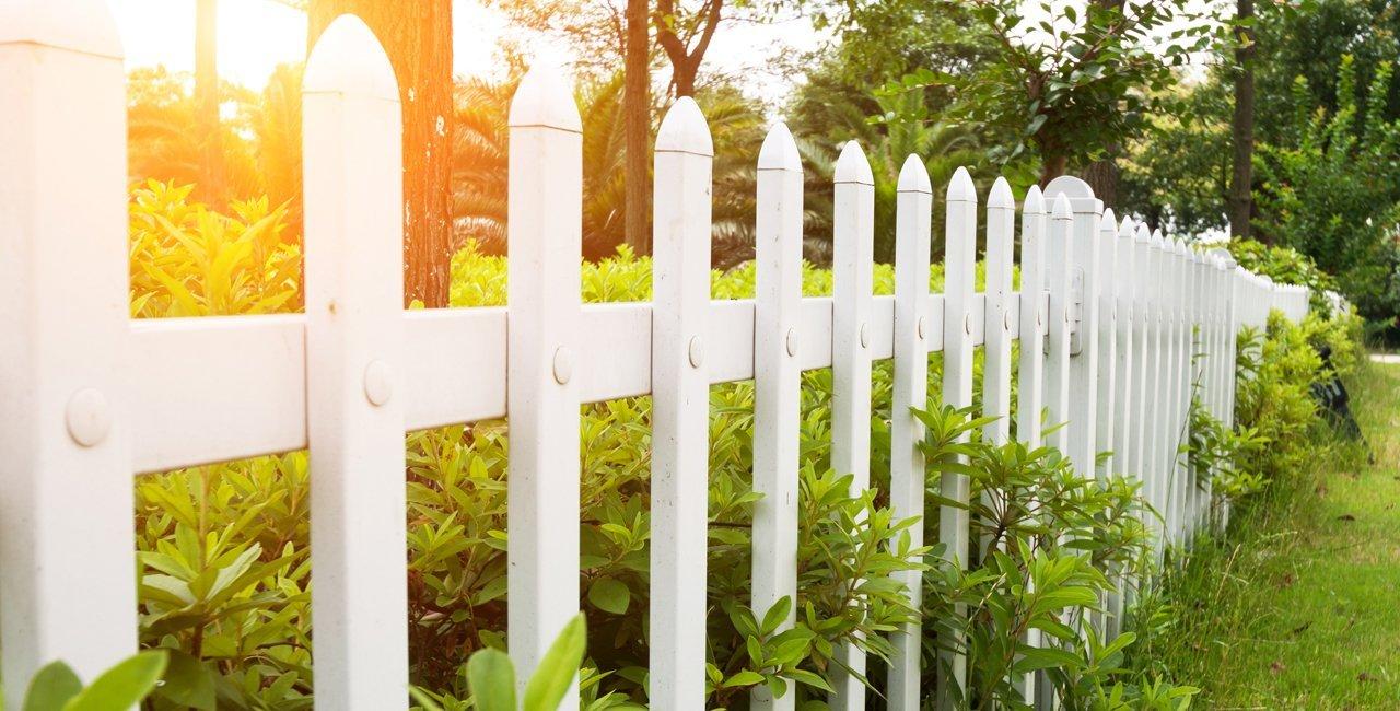 Top quality garden fencing in perth garden fencing baanklon Image collections