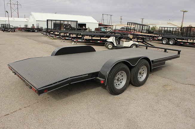 Car Haulers Odessa, TX