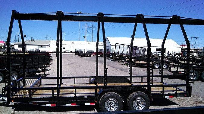 Utility Trailer Midland & Odessa, TX