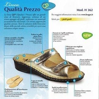ciabatte ortopediche, ciabatte, calzature ortopediche donna