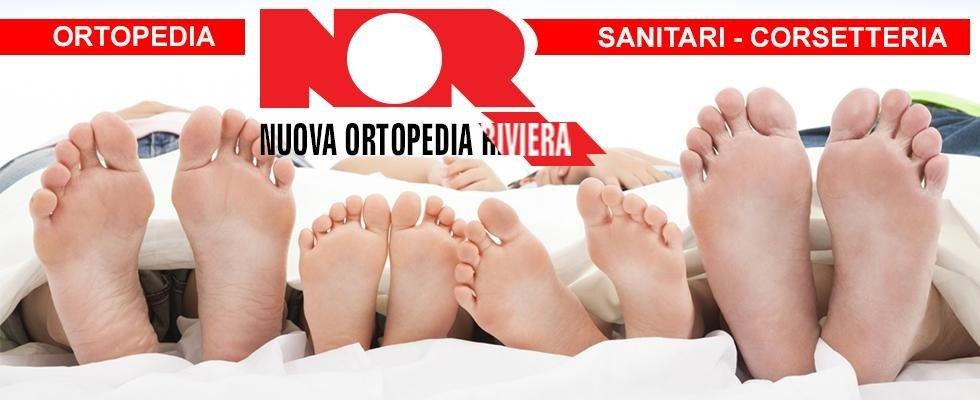 Nuova Ortopedia Riviera