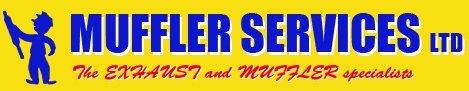 Muffler Services Ltd logo