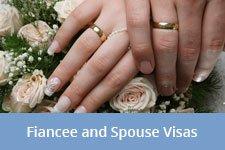 Spouse Visas