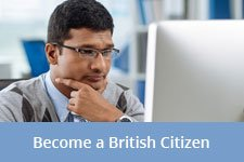 Become a British Citizen