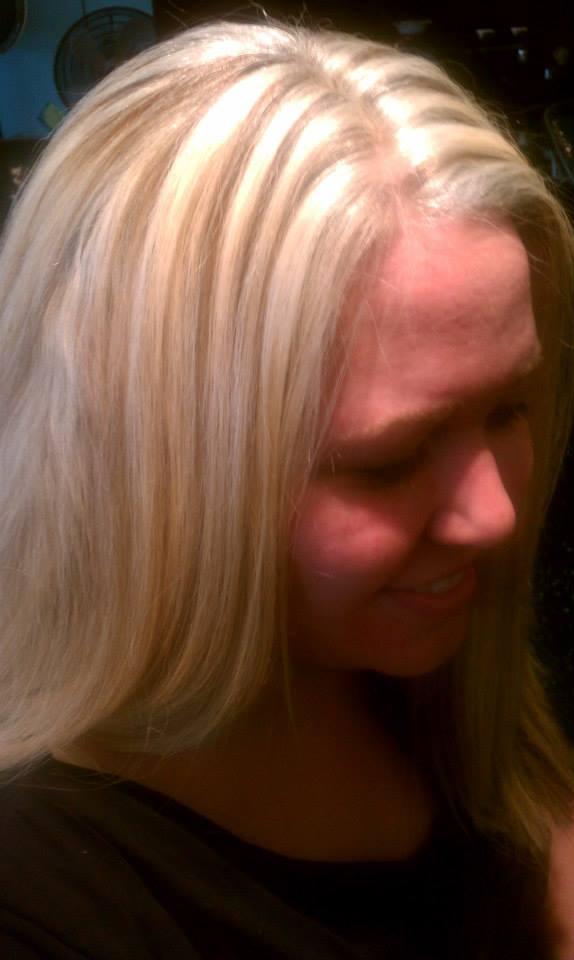 High Point's expert Hair Salon