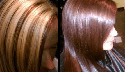 Hair Cutting Service in High Point, NC