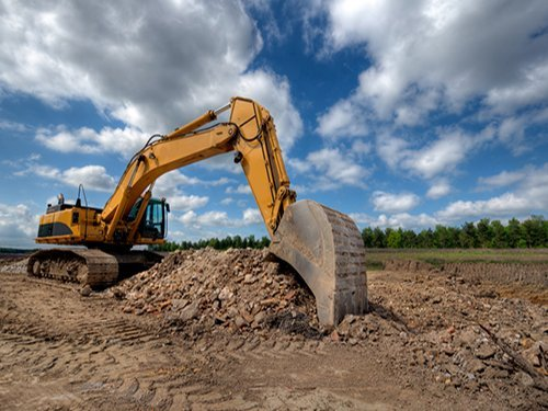 Demolition Contractors Jamestown, NY