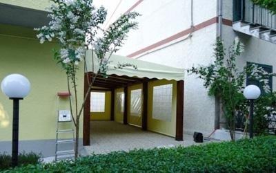 realizzazione coperture per terrazzi