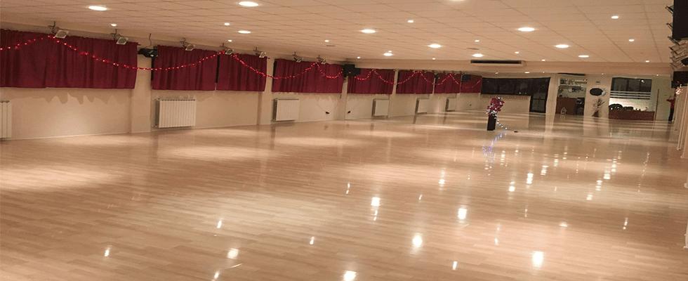 Scuola di Ballo Happy Dance