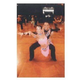 Corsi di danze latino americane