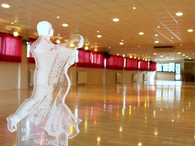 Lenzioni di ballo per tutti i livelli