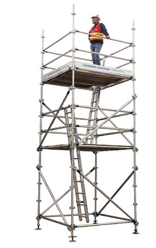 scaffold kwikstage